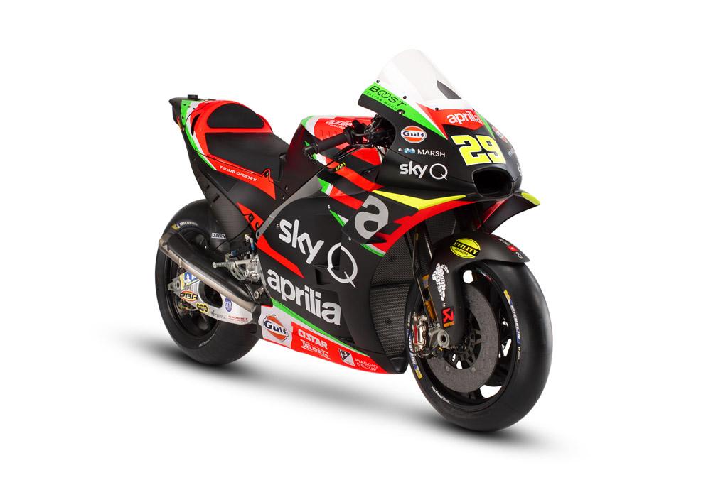 2019 RS-GP